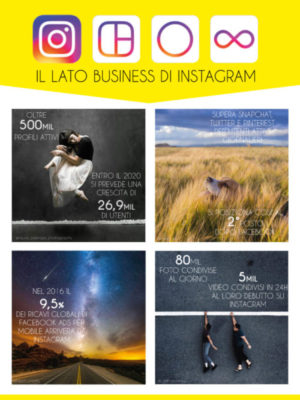 Il Lato Business di Instagram